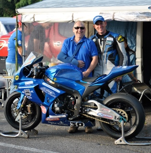Thanks to Mick @ G&H Technical Services for his additional sponsorship this weekend!