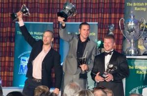 2014 Clubman Championship winner!